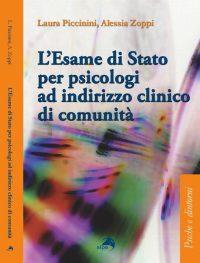 L'esame di stato per psicologi Piccinini, Zoppi