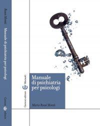 manuale di psichiatria per psicologi Mario Rossi Monti